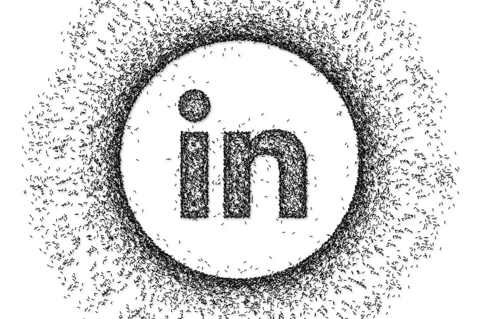 LinkedIn – Sales Without the Spam - Your Marketing Needs