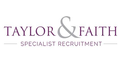 taylor & faith
